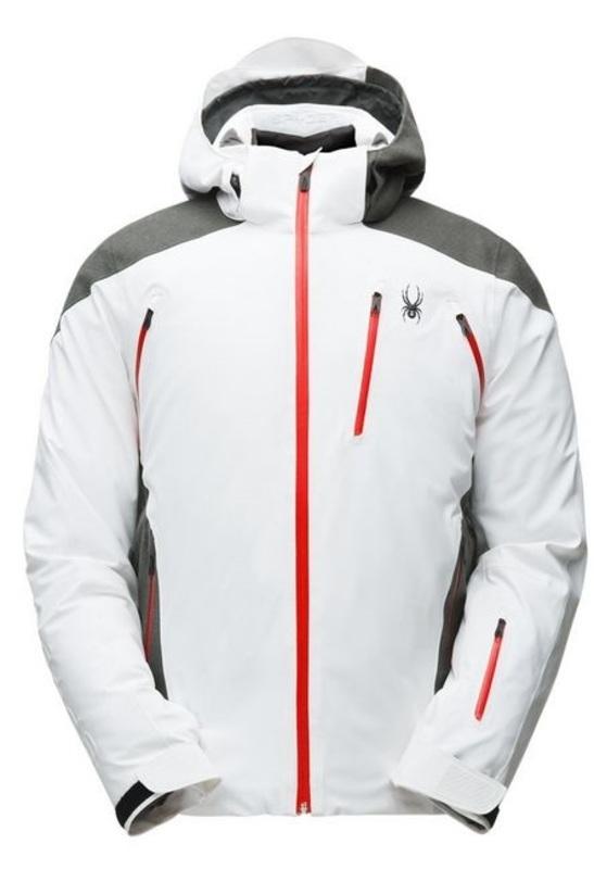 Ski dzseki Spyder Men`s Garmisch GTX 181708 100