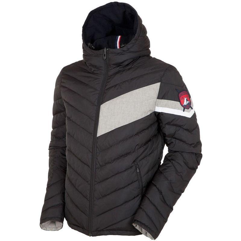 Kabát Rossignol Rapid Reverse Down RLDMJ43 200