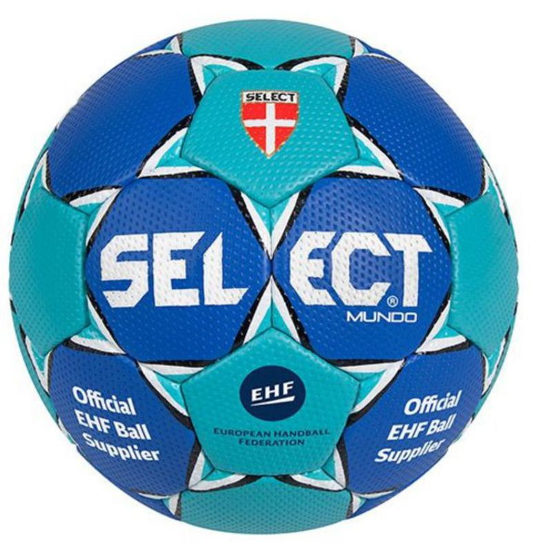 Ball Select Mundo kék