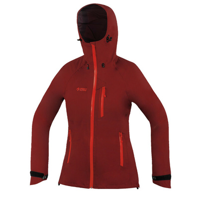 Kabát Direct Alpine Talung Lady rózsafa / tégla, Direct Alpine