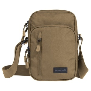 Brother keresztül váll PENTAGON® kleos Messenger coyote, Pentagon