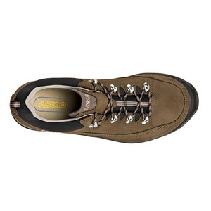 Cipő ASOLO Falcon Low LTH GV MM dark/brown/A551, Asolo