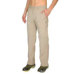 Nadrágok The North Face M HORIZON CONVERTIBLE PANT CF70254 REG, The North Face