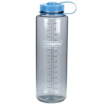 Üveg Nalgene Wide Mouth 2178-0048 grey, Nalgene
