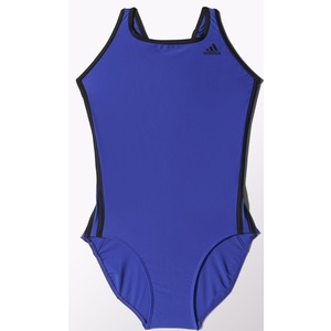 Fürdőruhák adidas 3 Stripes One Piece S22899, adidas