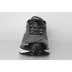 Salming Trail Hydro Shoe Men Grey / Black, Salming