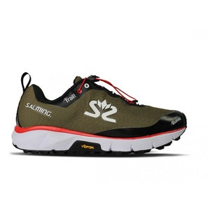 Salming Trail Hydro Shoe Women Bézs / Fekete, Salming